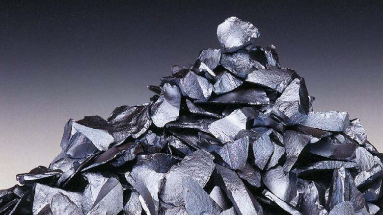 Polysilicon industry Mersen