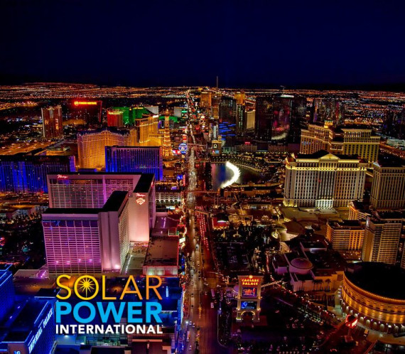 Mersen at Solar Power International