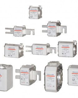 protistor semicon protection fuses