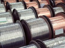 Wire and cable factories
