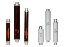 High and medium voltage fuses