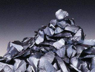 Polysilicon industry