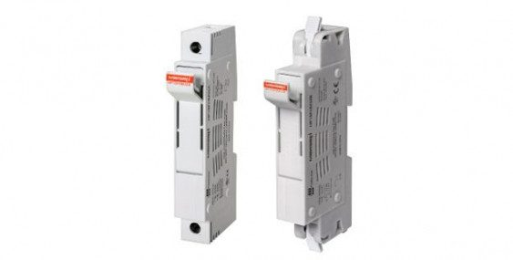 Mersen launches new 1500VDC photovoltaic fuse holder product series